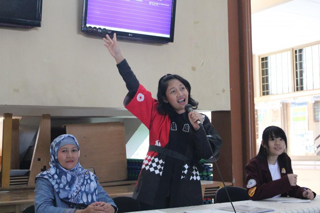 Welcoming BIPA Kinki University