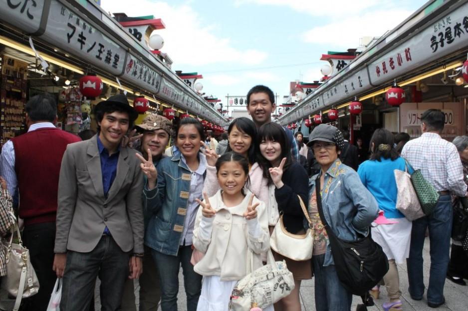 Kebutuhan Industri pada Lulusan Sastra Jepang