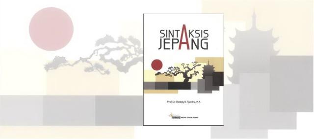 Sintaksis Jepang