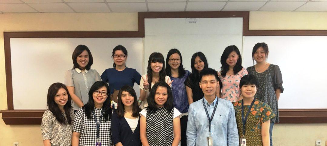 Laporan Kegiatan Volunteer Wakayama Prefecture International Exchange Center