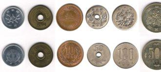 Pentingnya Uang Koin Saat Berbelanja di Jepang
