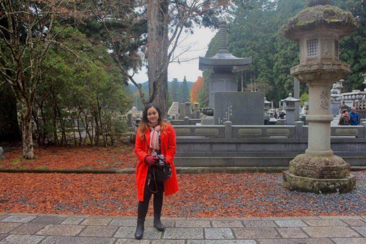 Short Course 2017 – Testimoni Putrizka Bellita