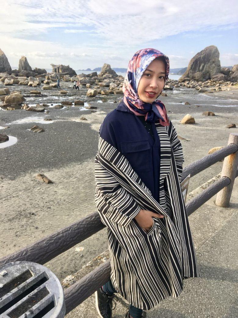 Short Course 2017 – Testimoni Amanda Ramadhani