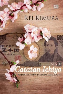Resensi Novel : Catatan Ichiyo