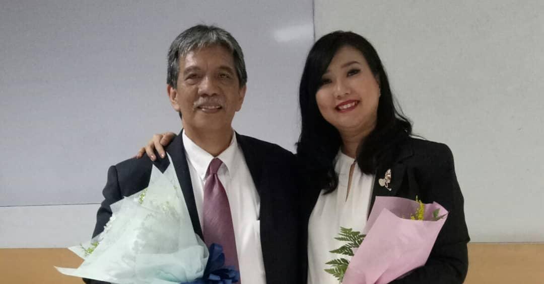 Terima Kasih Pak Jo, Terima Kasih dan Selamat Bertugas Elisa Sensei!