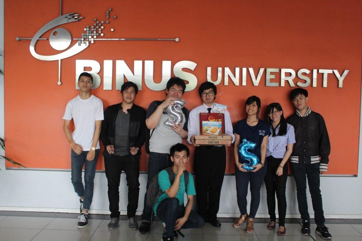 Alumni Testimony : Theo Kurniawan