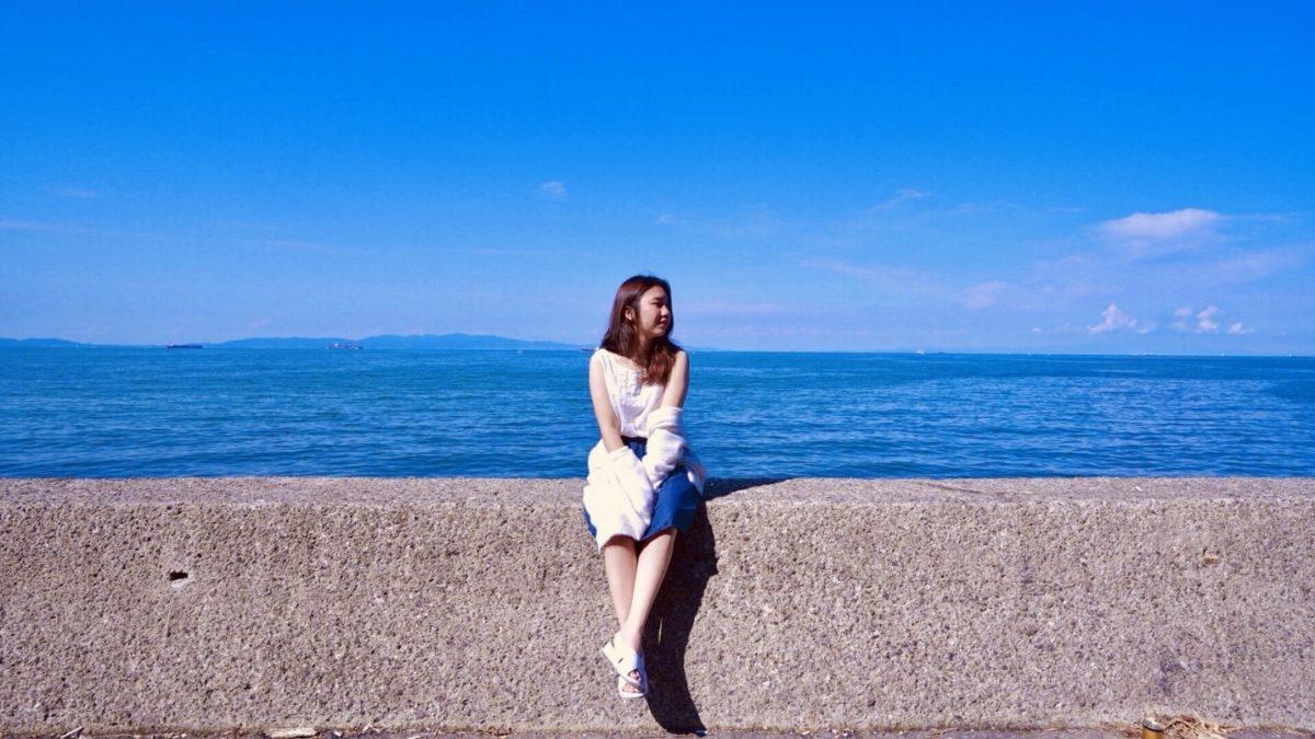 Study Abroad Experience : Priscilla Hanny Taufik