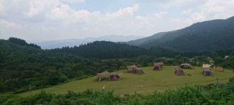 Melihat kemegahan Padang Gurun Tottori yang terkenal