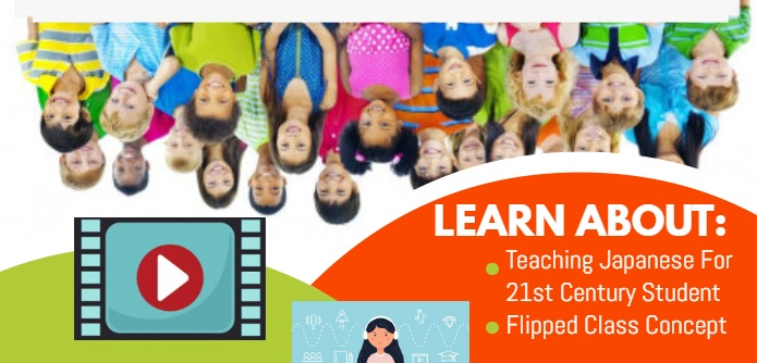 Japanese Learning Through Flipped Class Method