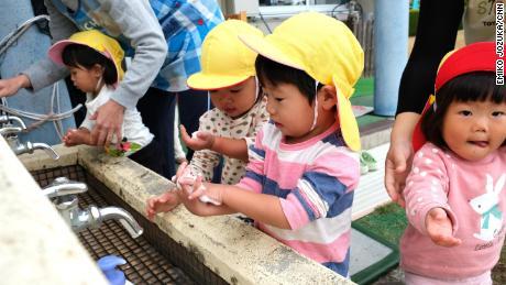 Kemandirian Anak-Anak di Jepang
