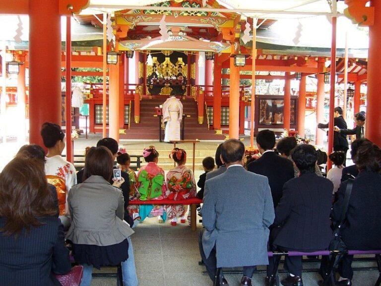 Shichi Go San: Tradisi Ribuan Tahun